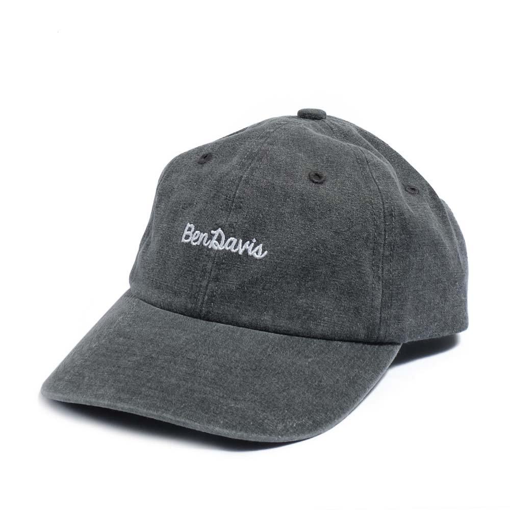 ベンデイビス 【THE ORIGINAL LOW CAP】オリジナルローキャップ(PIGMENT)  詳細画像