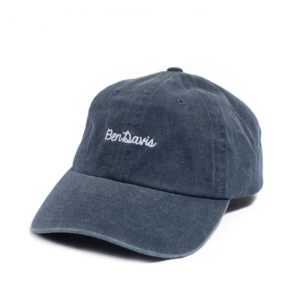 ベンデイビス 【THE ORIGINAL LOW CAP】オリジナルローキャップ(PIGMENT)  詳細画像1