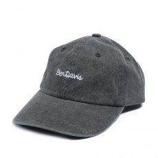 【THE ORIGINAL LOW CAP】オリジナルローキャップ(PIGMENT)