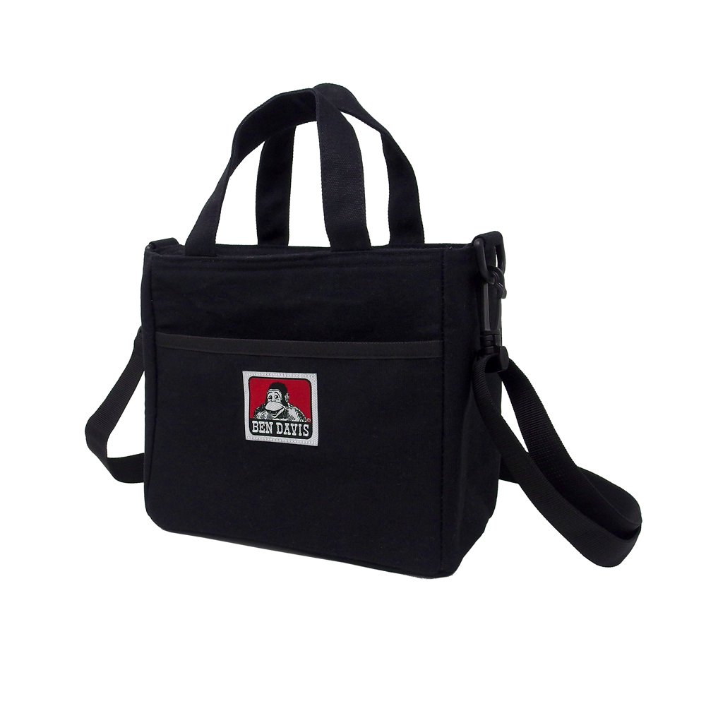 【COOLER LUNCH BAG】保冷ランチバック(BLACK)