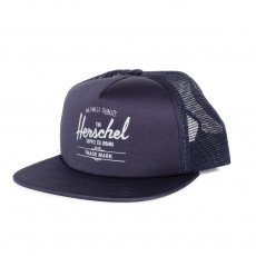 HERSCHEL SUPPLY(ハーシェル) WHALLER MESH CAP