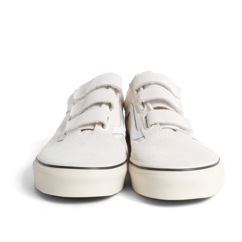 VANS - OLD SKOOL V (MARSHMALLOW) オールドスクール