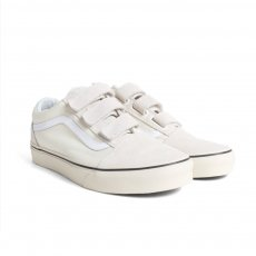 VANS - OLD SKOOL V (MARSHMALLOW) オールドスクール /ラスト1SALE