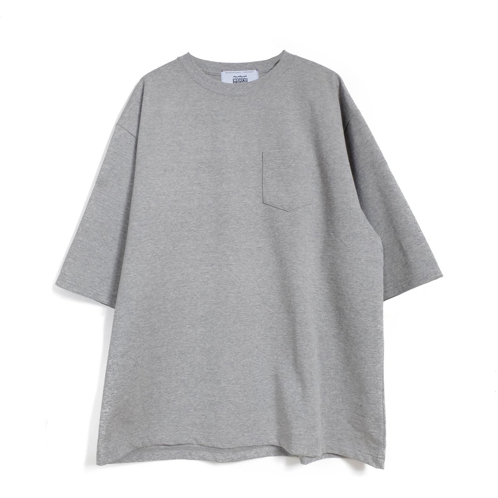 【Bench at the greene ORIGINAL】BIG PKT TEE - ビックポケットTシャツ