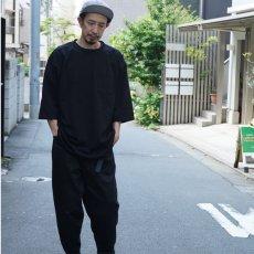 【Bench at the greene ORIGINAL】BIG PKT TEE - ビックポケットTシャツ/ドロップショルダー