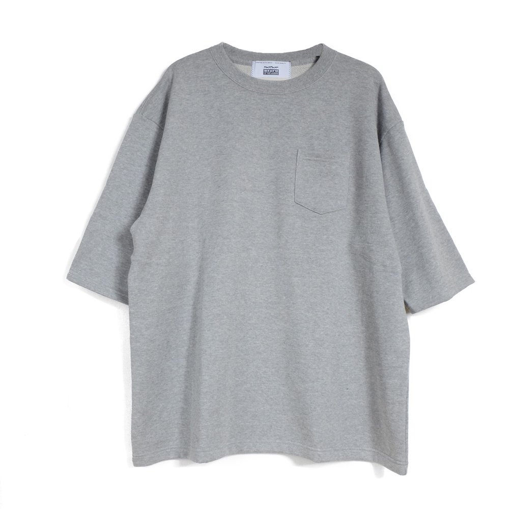 【Bench at the greene ORIGINAL】BIG SWT TEE - ビックスウェットTシャツ