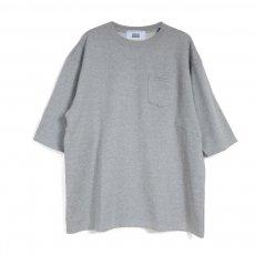 【Bench at the greene ORIGINAL】BIG SWT TEE - ビックスウェットTシャツ/ドロップショルダー