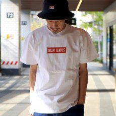 <img class='new_mark_img1' src='//img.shop-pro.jp/img/new/icons12.gif' style='border:none;display:inline;margin:0px;padding:0px;width:auto;' />【BOX PRINT TEE】ボックスプリントTシャツ_2019SS