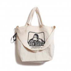 【ROLL UP TOTE BAG】ロールアップトートバッグ