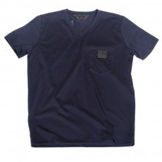 <img class='new_mark_img1' src='//img.shop-pro.jp/img/new/icons14.gif' style='border:none;display:inline;margin:0px;padding:0px;width:auto;' />【V NECK POCKET TEE】VネックポケットTシャツ