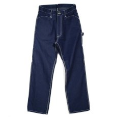 <img class='new_mark_img1' src='//img.shop-pro.jp/img/new/icons57.gif' style='border:none;display:inline;margin:0px;padding:0px;width:auto;' />【DENIM PAINTER PANTS】デニムペインターパンツ