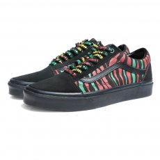 <img class='new_mark_img1' src='//img.shop-pro.jp/img/new/icons14.gif' style='border:none;display:inline;margin:0px;padding:0px;width:auto;' />VANS - OLD SKOOL (ATCQ) オールドスクール