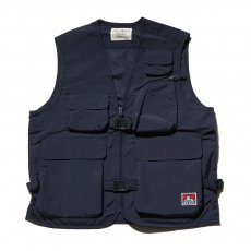 <img class='new_mark_img1' src='//img.shop-pro.jp/img/new/icons14.gif' style='border:none;display:inline;margin:0px;padding:0px;width:auto;' />BEN DAVIS【MULTI FUNCTION VEST】マルチファンクションベスト
