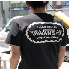VANS - BMX CHAIN LOGO TEE(Tシャツ)