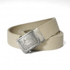 BEN DAVIS USA【COTTON WEBBING BELT】ウェービングベルト