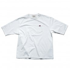 BEN DAVIS PROJECT LINE 【BIG POCKET TEE】ビッグポケットTシャツ