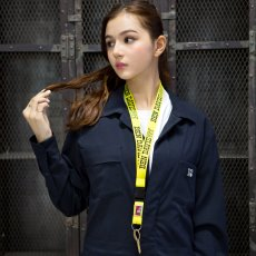 <img class='new_mark_img1' src='//img.shop-pro.jp/img/new/icons14.gif' style='border:none;display:inline;margin:0px;padding:0px;width:auto;' />WEB限定【NECK STRAP】ネックストラップ(ロゴテープ)