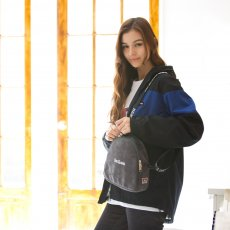 <img class='new_mark_img1' src='//img.shop-pro.jp/img/new/icons14.gif' style='border:none;display:inline;margin:0px;padding:0px;width:auto;' />WEB限定【SUEDE SHOULDER】ポリスエードショルダー