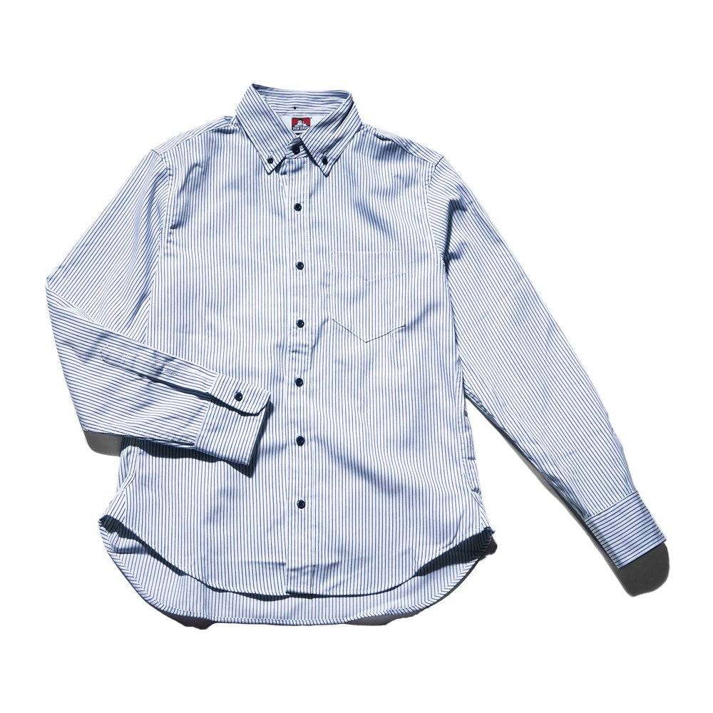 PIN STRIPE BD SHIRTS