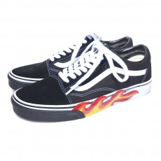 <img class='new_mark_img1' src='//img.shop-pro.jp/img/new/icons12.gif' style='border:none;display:inline;margin:0px;padding:0px;width:auto;' />VANS - UA OLD SKOOL FLAME CUT OUT オールドスクール