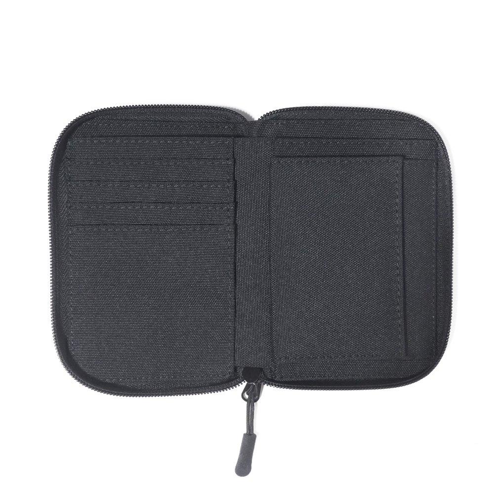 ベンデイビス 【ROUND ZIP WALLET】ラウンドジップ財布(二つ折り) 詳細画像3
