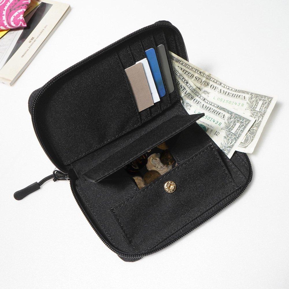 ベンデイビス 【ROUND ZIP WALLET】ラウンドジップ財布(二つ折り) 詳細画像4