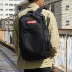 【WATER PROOF PACK】 ウォータープルーフバックパック / 18L