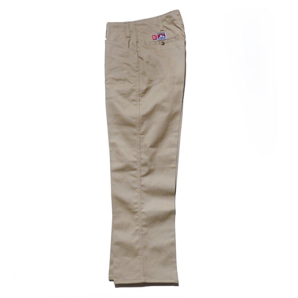 ベンデイビス BEN DAVIS USA【FLAME-RESISTANT ORG BEN'S PANTS】オリジナルベンズ/難燃性パンツ 詳細画像2