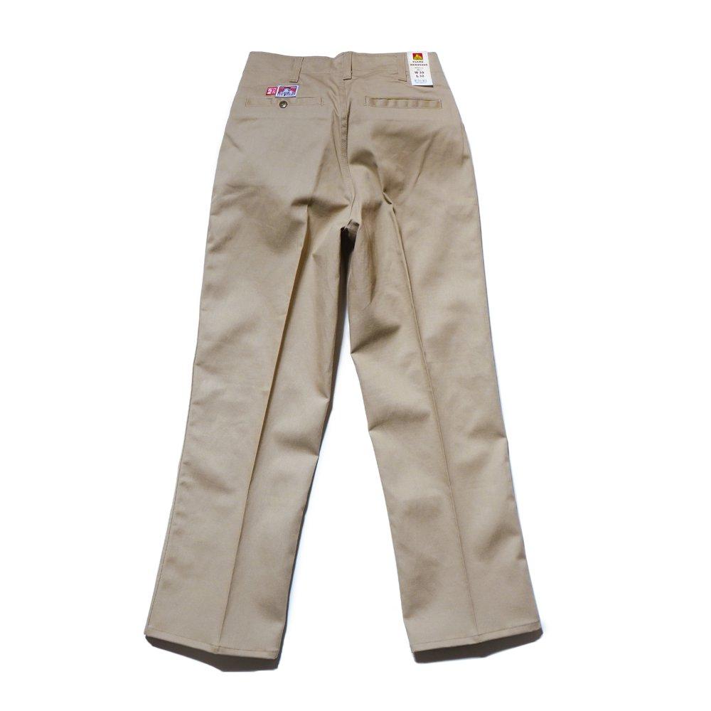 ベンデイビス BEN DAVIS USA【FLAME-RESISTANT ORG BEN'S PANTS】オリジナルベンズ/難燃性パンツ 詳細画像3
