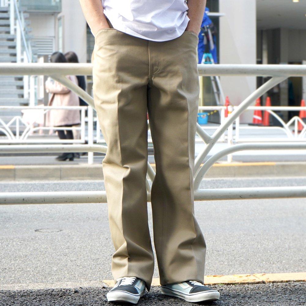 ベンデイビス BEN DAVIS USA【TRIM FIT PANTS】トリムフィットパンツ 詳細画像1