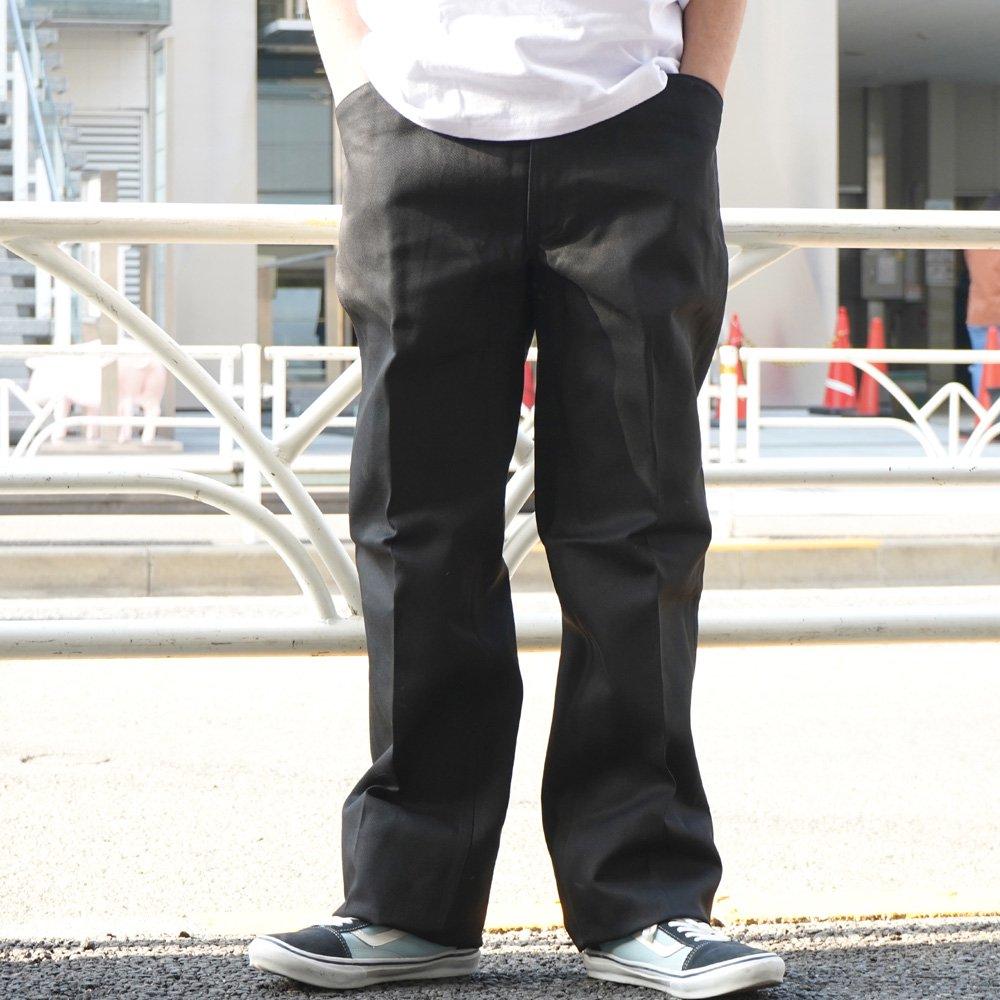 ベンデイビス BEN DAVIS USA【TRIM FIT PANTS】トリムフィットパンツ 詳細画像2