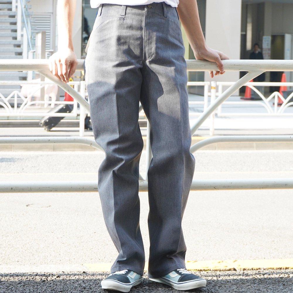 ベンデイビス BEN DAVIS USA【TRIM FIT PANTS】トリムフィットパンツ 詳細画像3
