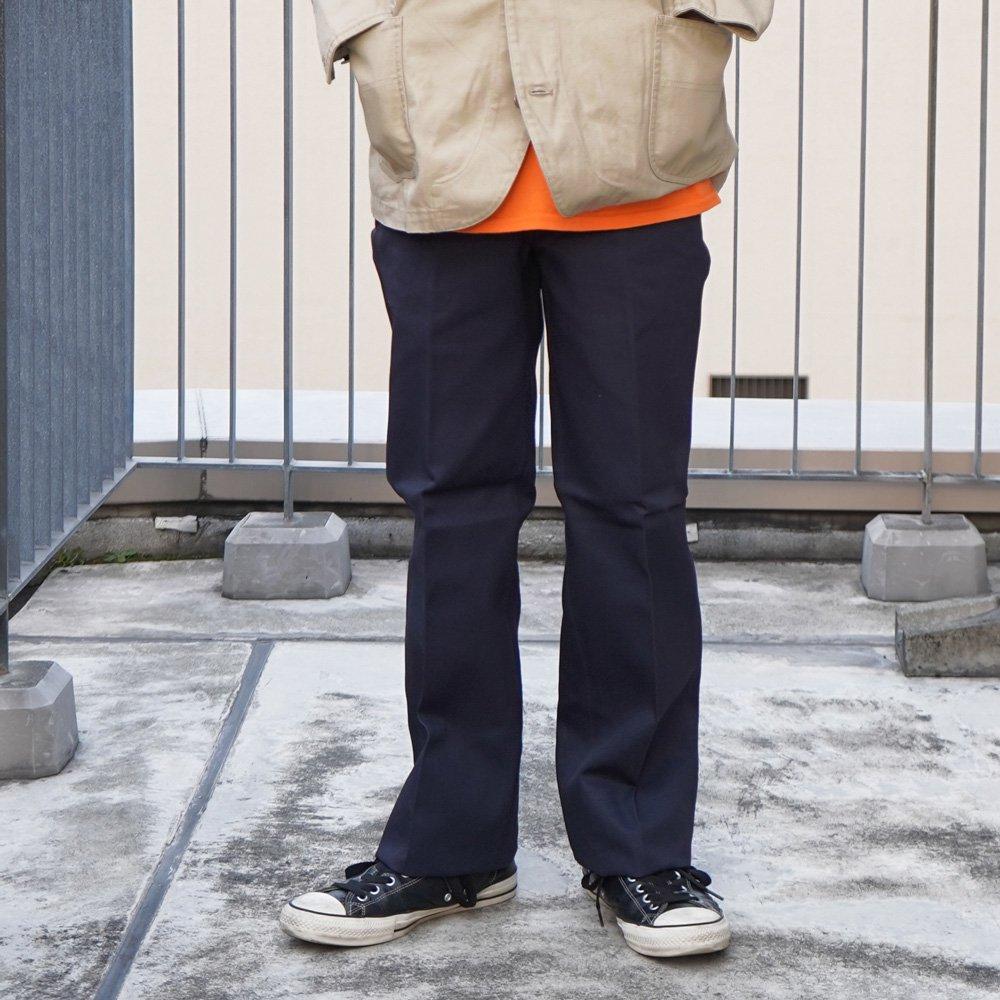 ベンデイビス BEN DAVIS USA【TRIM FIT PANTS】トリムフィットパンツ 詳細画像4