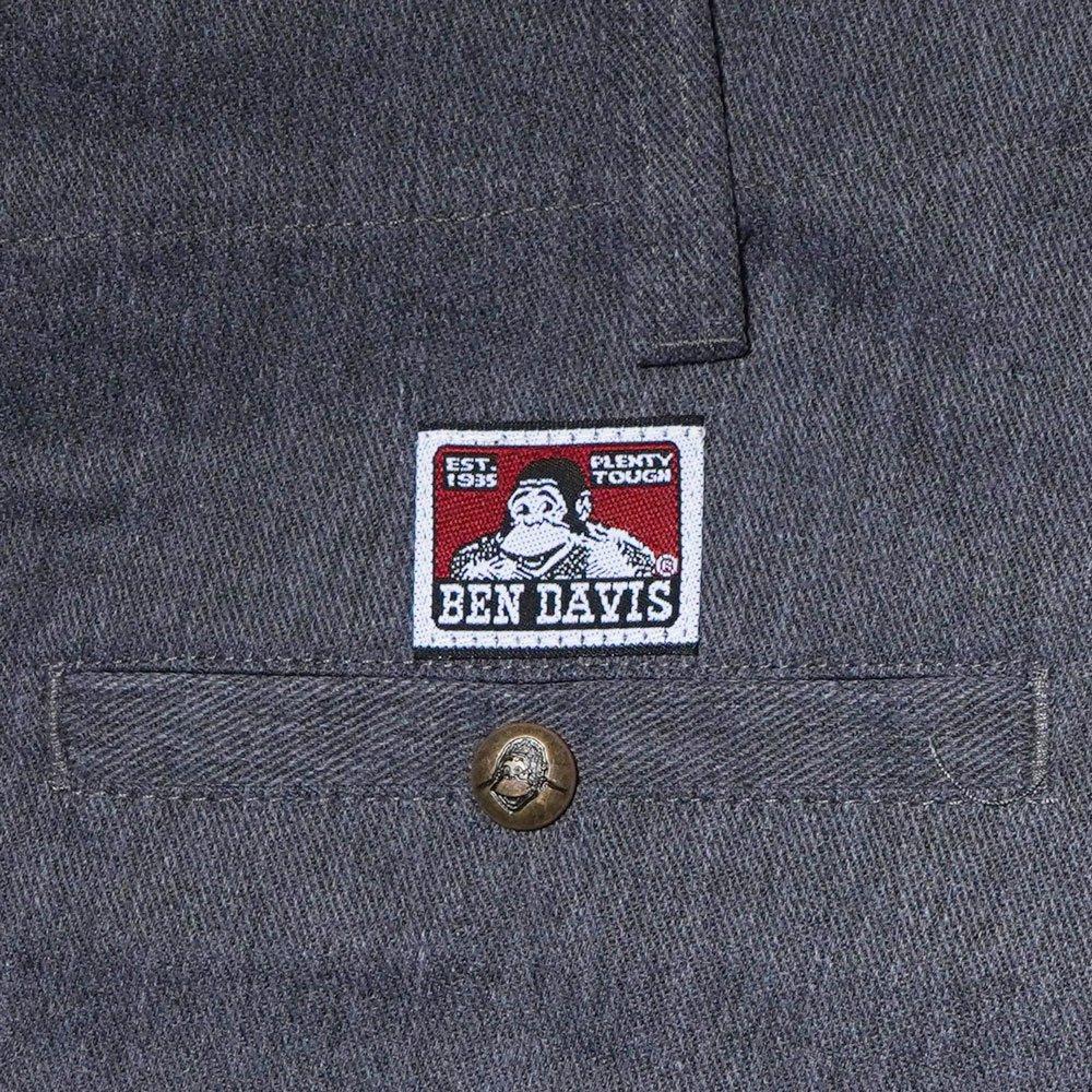 ベンデイビス BEN DAVIS USA【TRIM FIT PANTS】トリムフィットパンツ 詳細画像8