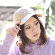 【RUBBER PRINT CAP】ラバープリントキャップ