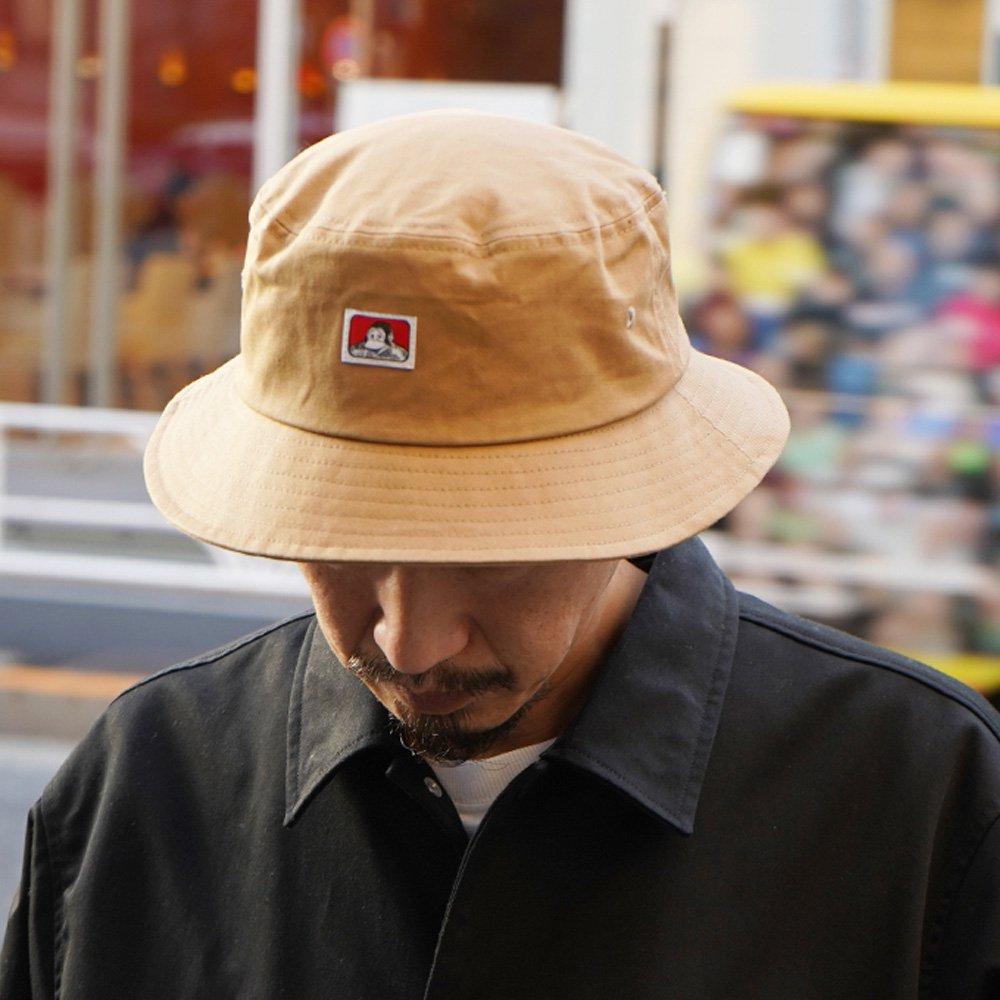 ベンデイビス 【CLASSIC HAT】クラシックハット 詳細画像