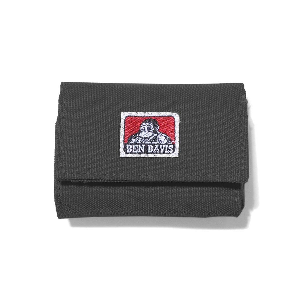 ベンデイビス 【CARD SIZE MINI WALLET】カードサイズミニ財布 詳細画像1