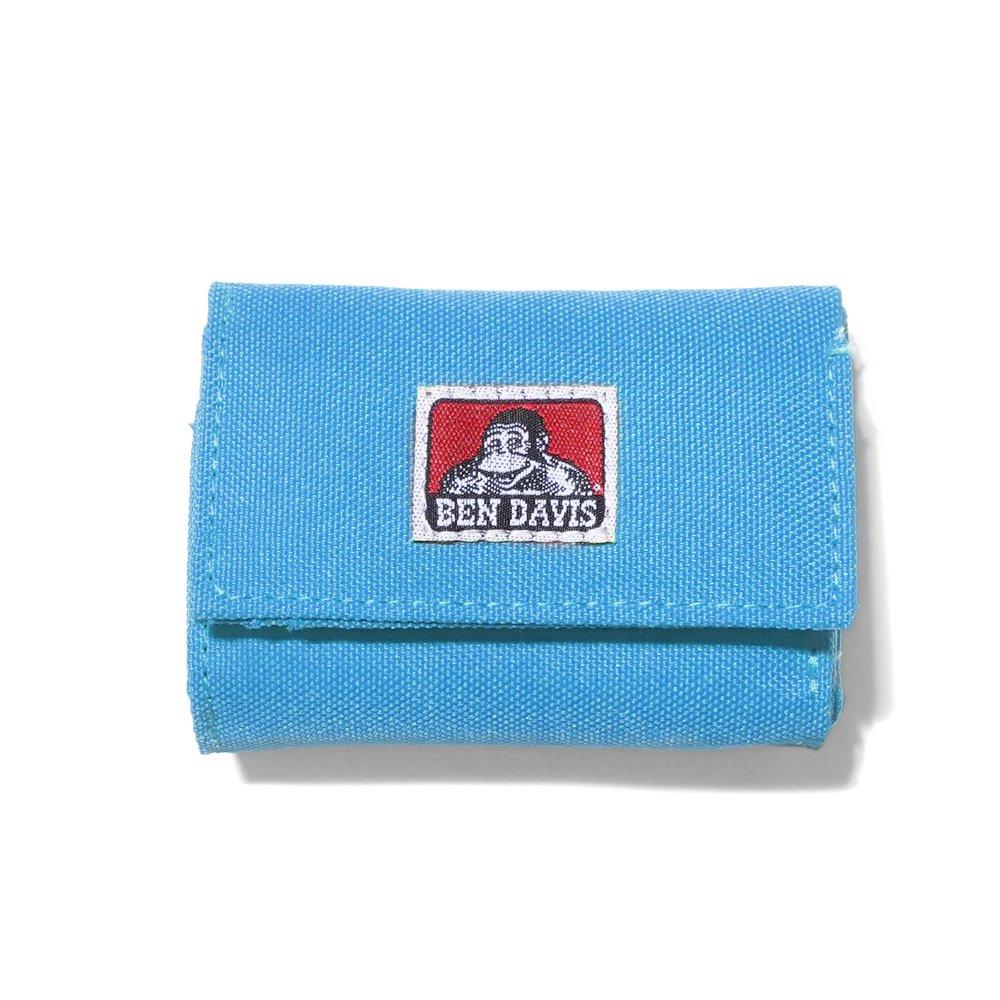 ベンデイビス 【CARD SIZE MINI WALLET】カードサイズミニ財布 詳細画像2