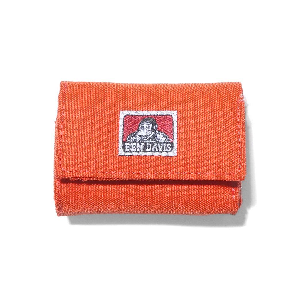 ベンデイビス 【CARD SIZE MINI WALLET】カードサイズミニ財布 詳細画像4