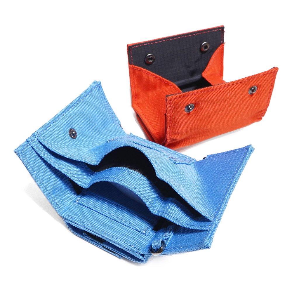 ベンデイビス 【CARD SIZE MINI WALLET】カードサイズミニ財布 詳細画像6