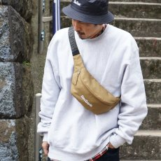 <img class='new_mark_img1' src='//img.shop-pro.jp/img/new/icons12.gif' style='border:none;display:inline;margin:0px;padding:0px;width:auto;' />【EMBRO WAIST BAG】刺繍ウエストバック