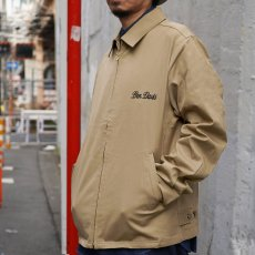<img class='new_mark_img1' src='//img.shop-pro.jp/img/new/icons12.gif' style='border:none;display:inline;margin:0px;padding:0px;width:auto;' />【EMBRO FULL ZIP WORK JACKET】刺繍ワークジャケット