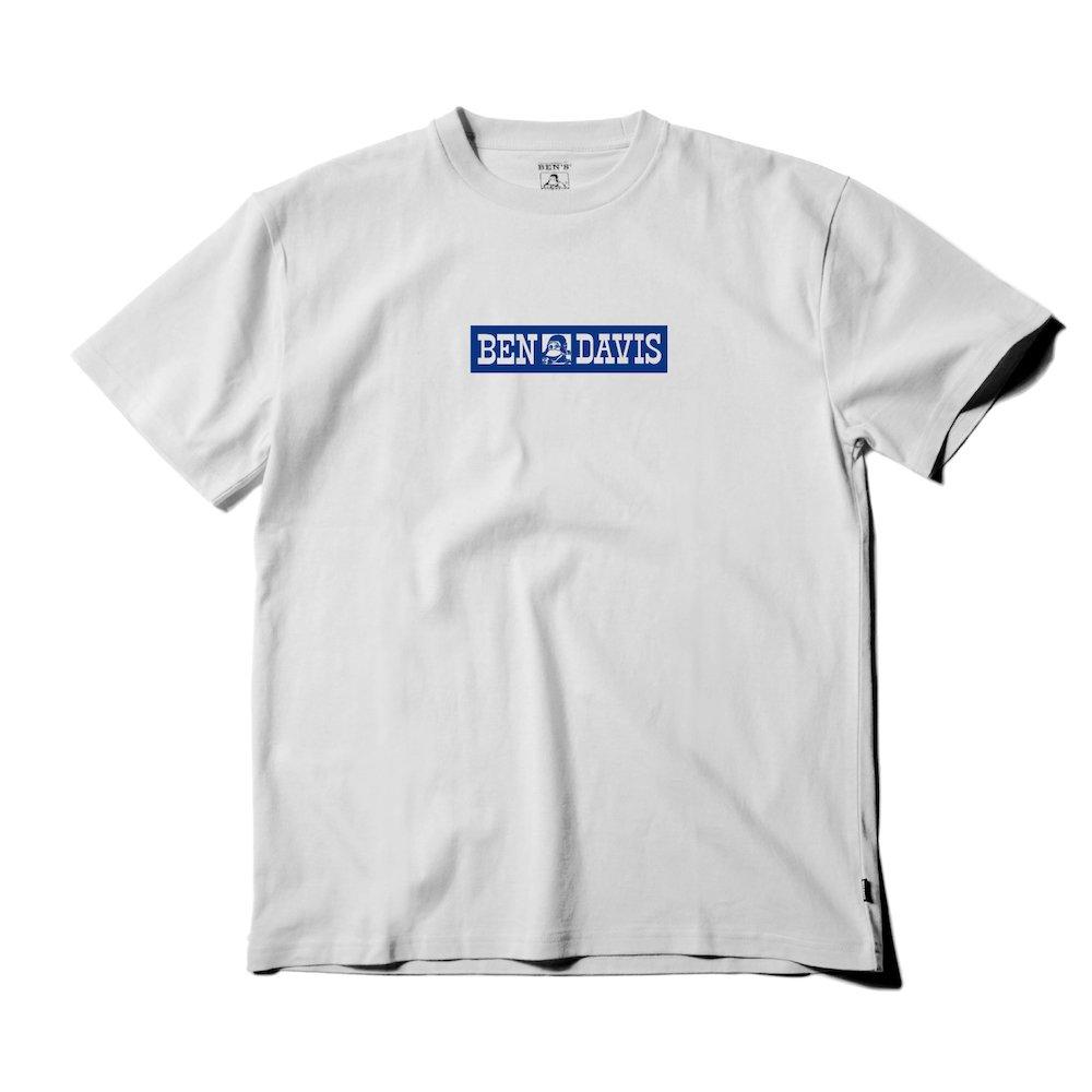 ベンデイビス 【CITY MAP PRINT TEE】シティマップ プリントTシャツ(抗菌防臭) 詳細画像1