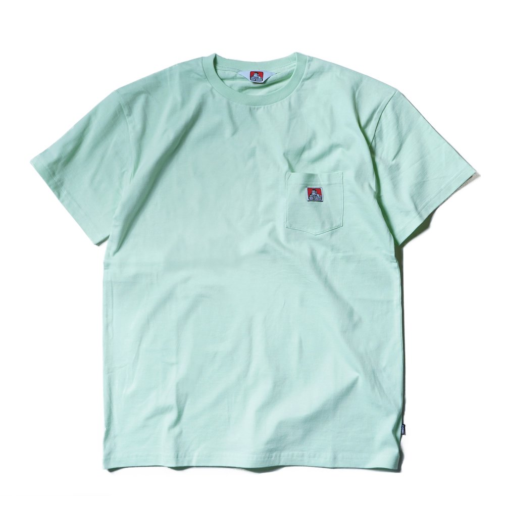 ベンデイビス 【POCKET TEE】ポケットTシャツ(抗菌防臭) 詳細画像10