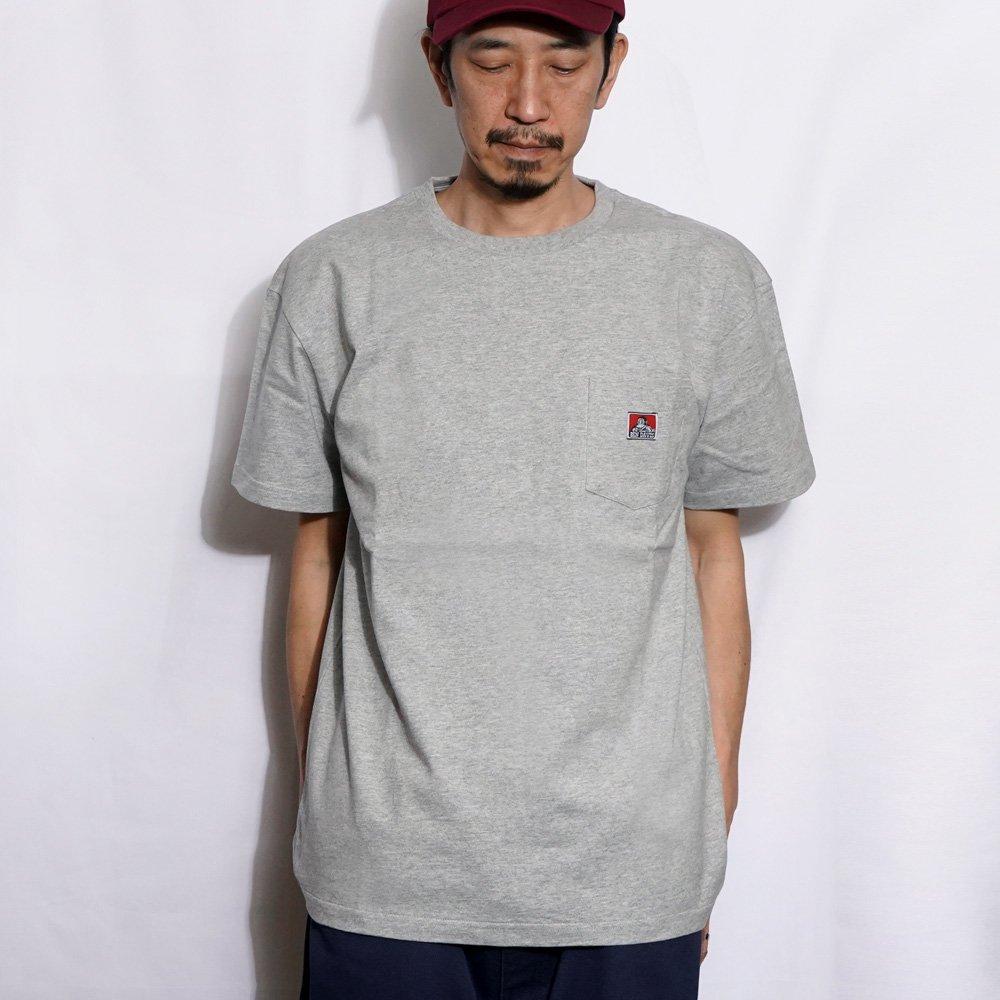 ベンデイビス 【POCKET TEE】ポケットTシャツ(抗菌防臭) 詳細画像2