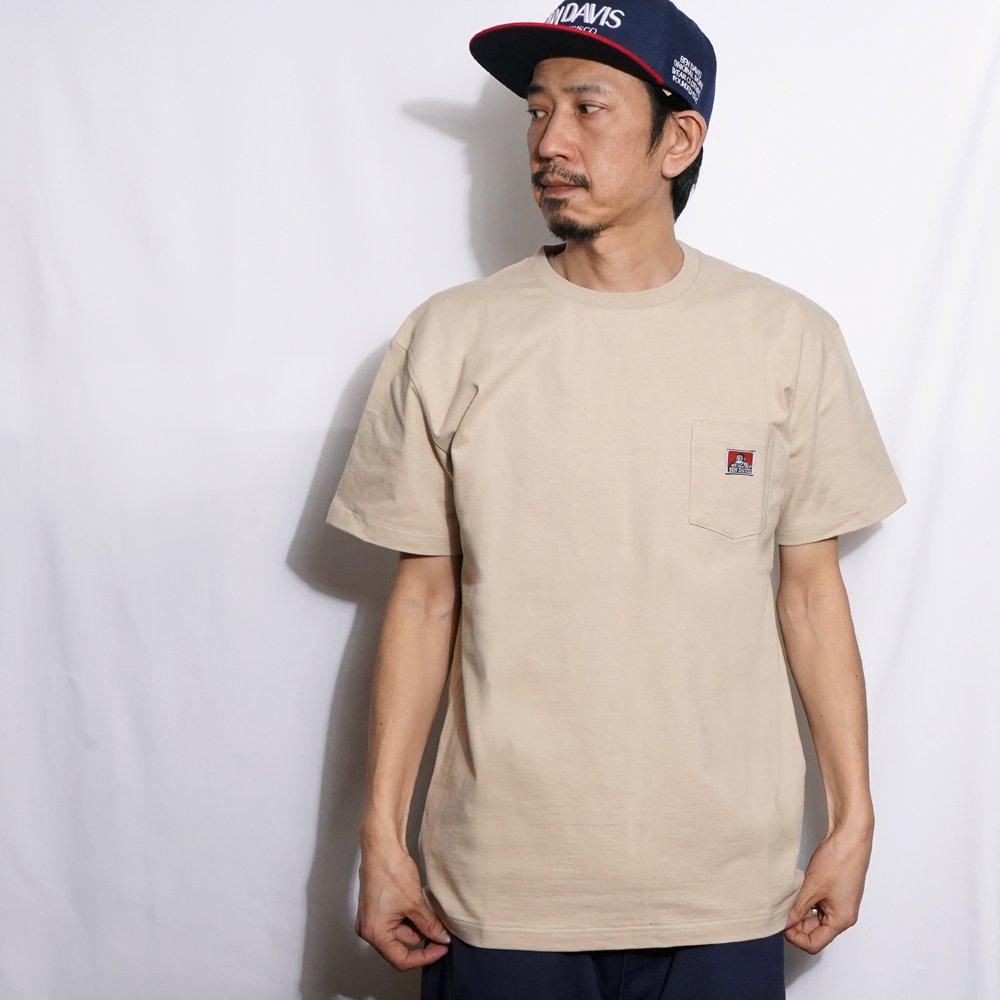 ベンデイビス 【POCKET TEE】ポケットTシャツ(抗菌防臭) 詳細画像4