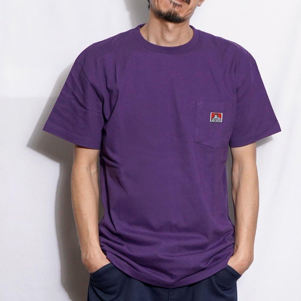 ベンデイビス 【POCKET TEE】ポケットTシャツ(抗菌防臭) 詳細画像6