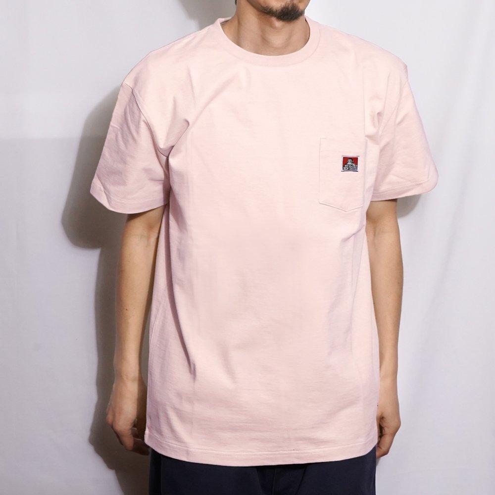 ベンデイビス 【POCKET TEE】ポケットTシャツ(抗菌防臭) 詳細画像7