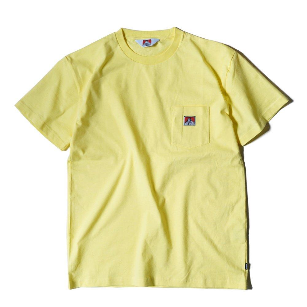 ベンデイビス 【POCKET TEE】ポケットTシャツ(抗菌防臭) 詳細画像8