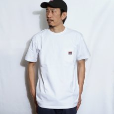 <img class='new_mark_img1' src='//img.shop-pro.jp/img/new/icons12.gif' style='border:none;display:inline;margin:0px;padding:0px;width:auto;' />【POCKET TEE】ポケットTシャツ